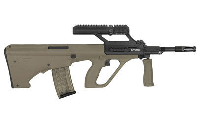 Steyr Arms AUG A3 M1(3.0x Optic) CALIFORNIA LEGAL 5.56- Mudd