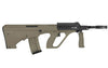 Steyr Arms AUG A3 M1(Short Rail) CALIFORNIA LEGAL 5.56- Mudd