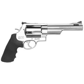 "Smith & Wesson 500 6.5"" - California Legal- .500 S&W"