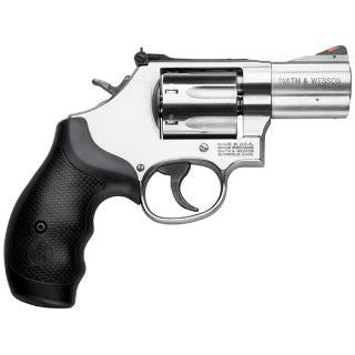 "Smith & Wesson 686+ 2.5"" - California Legal"