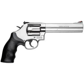 Smith & Wesson 686-6 6inch CALIFORNIA LEGAL- .357 Mag