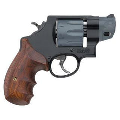 Smith & Wesson 327 Performance Center