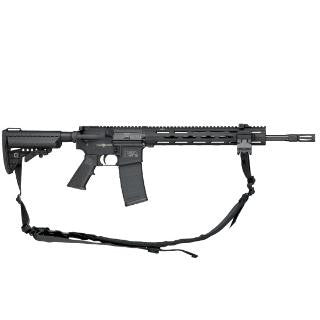 SMITH AND WESSON M&P15 VTAC II California 223 REM | 5.56 NATO