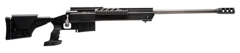 Savage Arms - 110BA 338 LAPUA 26""
