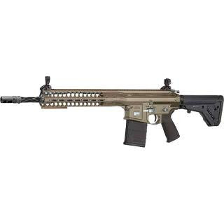 LWRC CSASS CALIFORNIA LEGAL- 7.62/.308- FDE