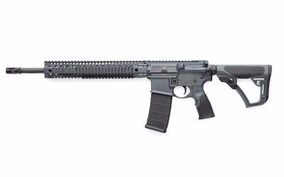 Daniel Defense M4 V5 CALIFORNIA LEGAL- 5.56- GREY