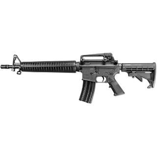 "Windham Weaponry R16M4 ""DISSIPATOR"" CALIFORNIA LEGAL 5.56"