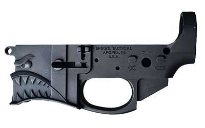 Spikes Tactical HELLBREAKER BILLET LOWER