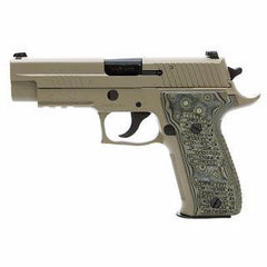 Sig Sauer P226 Scorpion CALIFORNIA LEGAL - 9mm