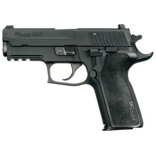 Sig Sauer P229 Enhanced Elite CALIFORNIA LEGAL - .40S&W