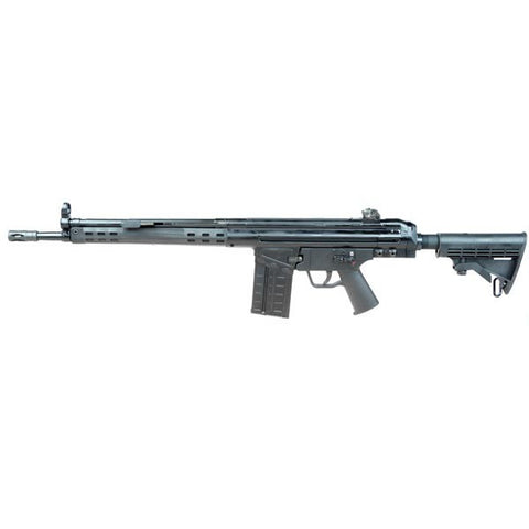 PTR-91 With AR Stock-16inch Barrel CALIFORNIA LEGAL-.308