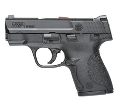 S&W M&P Shield 9mm CA