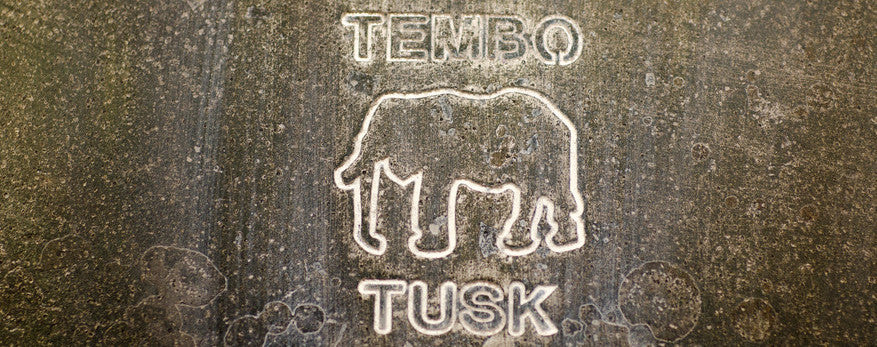 Tembo Tusk offroad camping