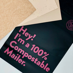 Gold Door Coffee Ltd. Zero-waste Canadian Coffee subscription compostable packaging