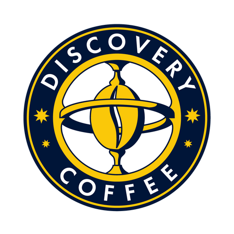 Gold Door Coffee Ltd. Featured June Roaster Discovery Coffee
