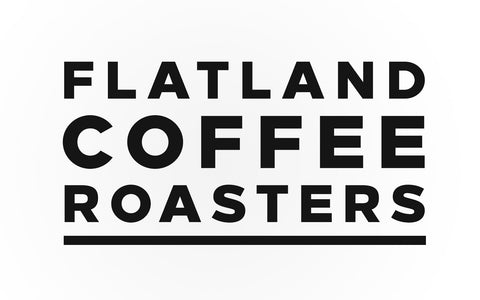 Gold Door Coffee Zero Waste Canadian Coffee Subscription featured April roaster 'Flatland Coffee Roasters'