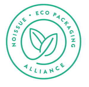 Gold Door Coffee zero-waste Canadian coffee subscription is a member of the Noissue Eco Packaging Alliance