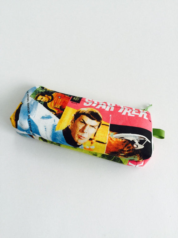 Star Trek Retro Spock Power Pouch