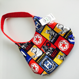 Star Wars Bright Color Panes Spry Purse