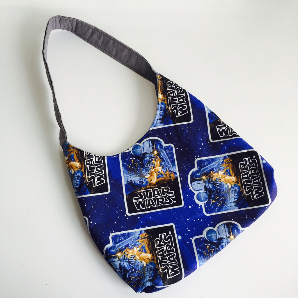 Star Wars Empire Poster Spry Purse