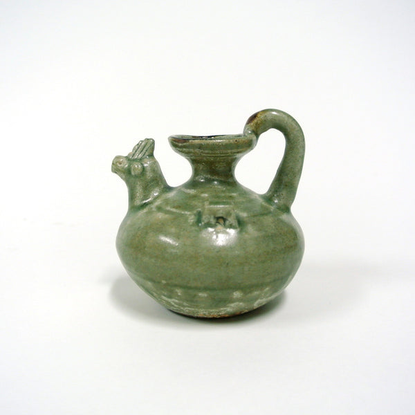 Chinese Porcelain Water Dropper