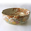 Japanese Large Satsuma Bowl