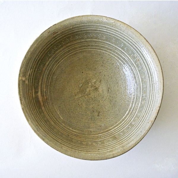 Chosun Inlaid Bunchung Bowl