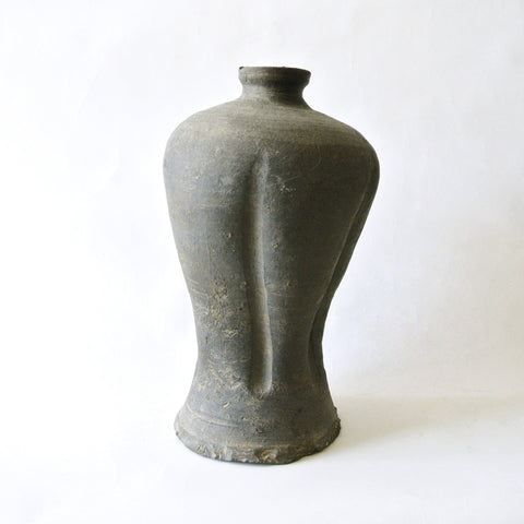 Korean Tagged Vase Oriantique