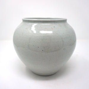 White Porcelain Vase from Chosun Dynasty