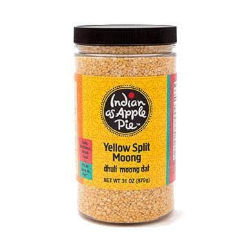 Yellow Split Moong – Dhuli Moong Dal