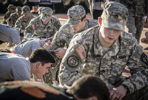 Wedding Rings In The Military 5 Rules You May Not Know Qalo