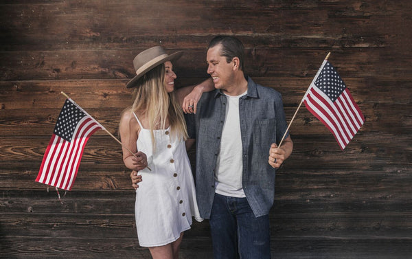 4 Active & Unique Ways to Celebrate the 4th of July
