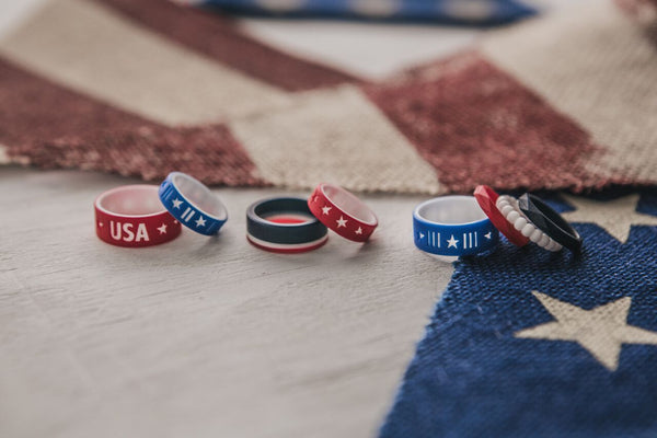 Celebrate Memorial Day With Our New Americana Collection