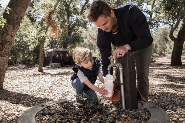 Hiking With Kids: Real Life Parenting Hacks