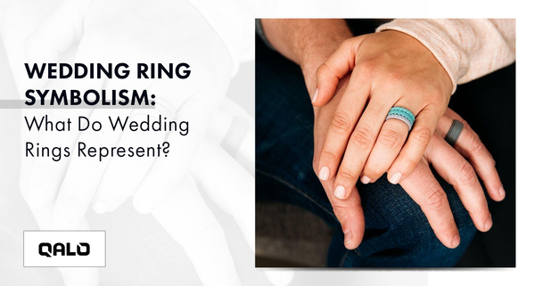 Wedding Ring Symbolism: What Do Wedding Rings Represent?