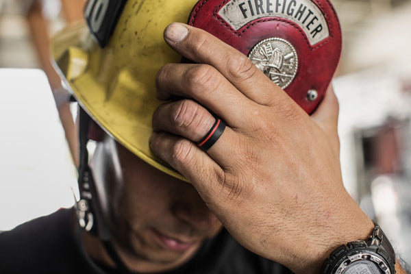 6 Reasons Why Firefighters Should Wear QALO