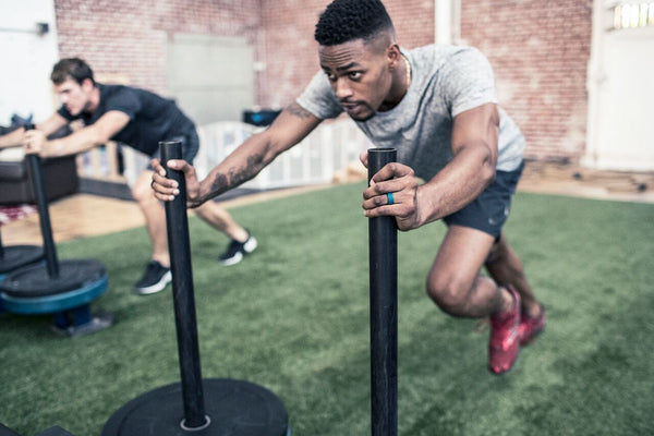 6 Reasons Why Athletes Are Switching To QALO Rings
