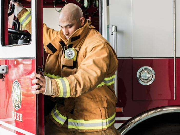5 Great Gifts for Firefighters
