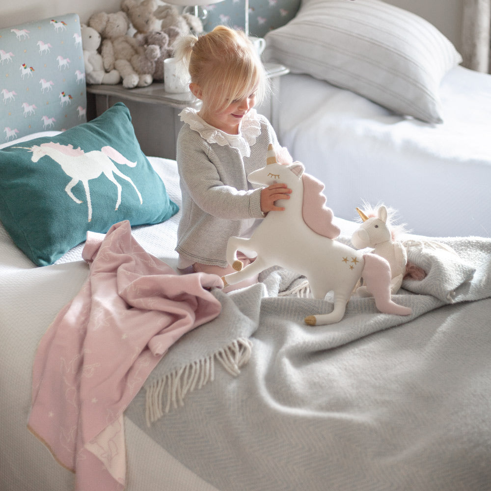 kid's bedroom ideas by sophie allport