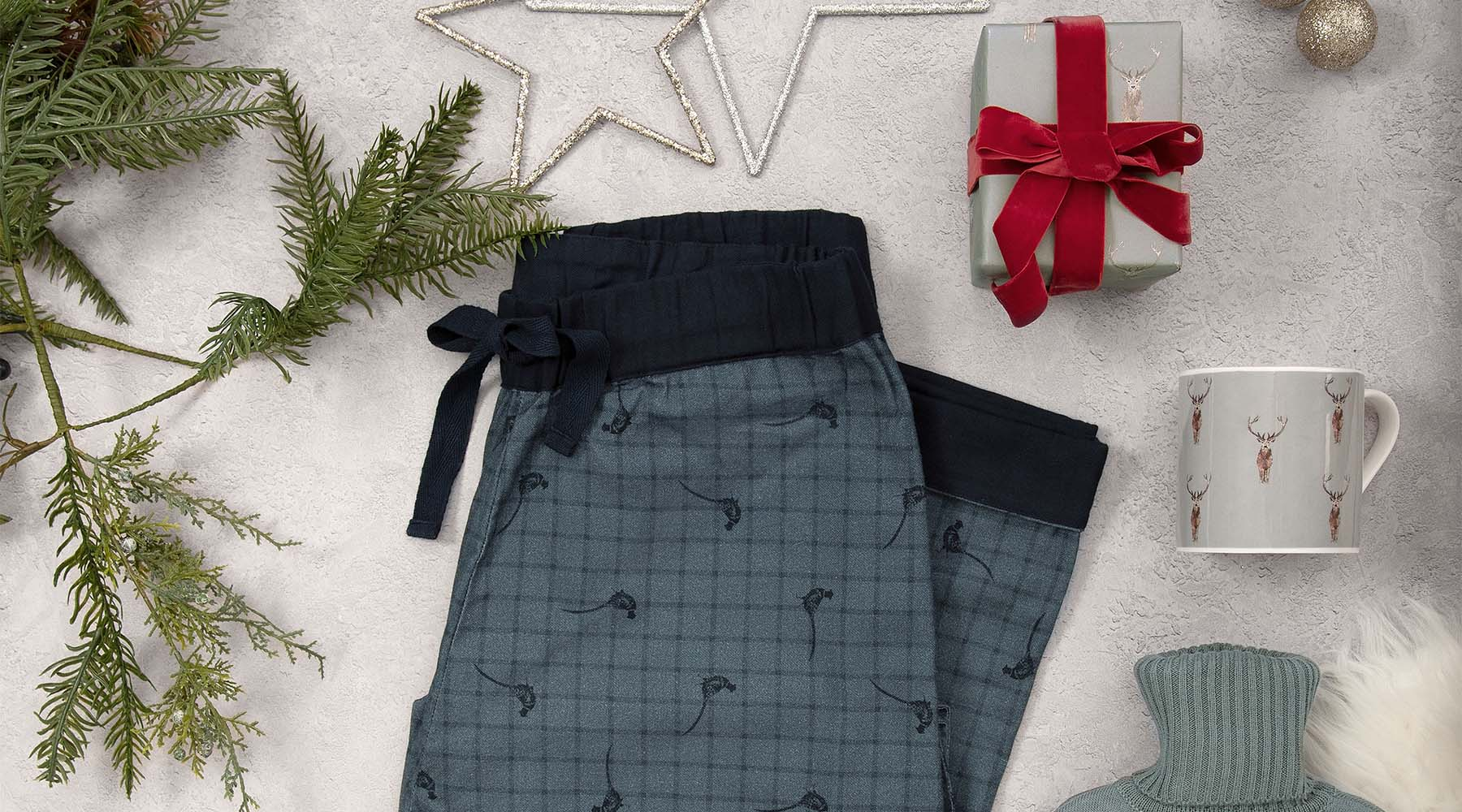 Gifts for him. Men's gifts from Sophie Allport.