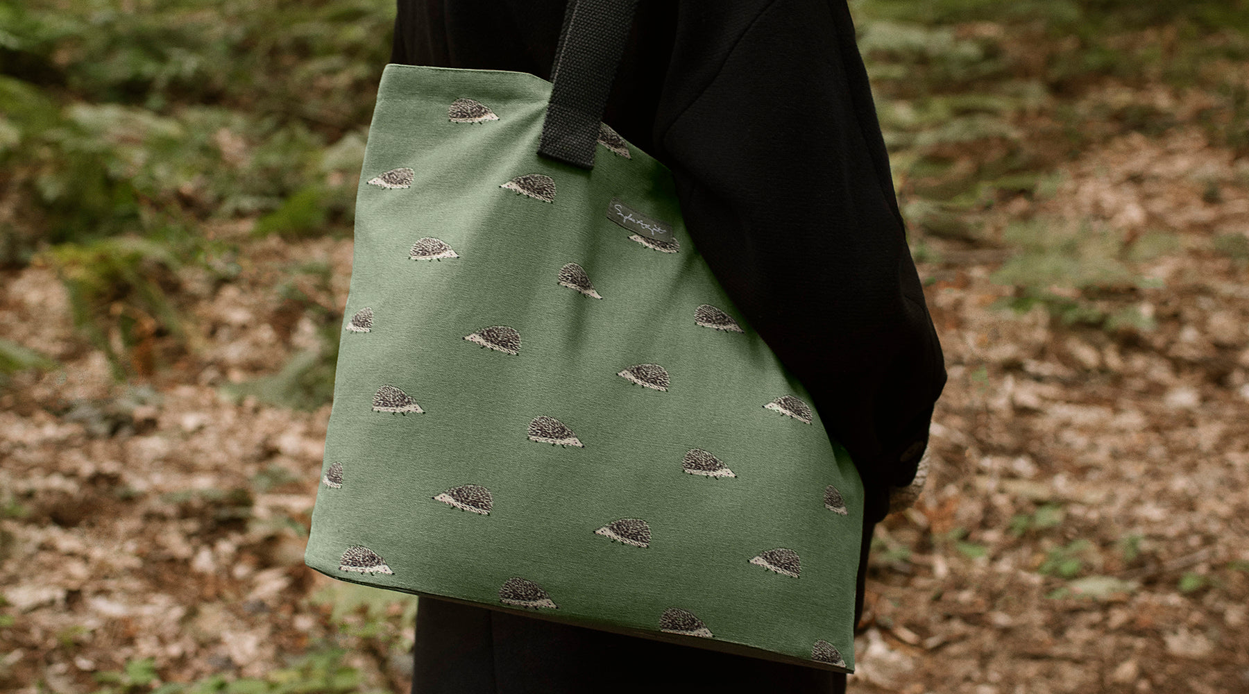 Tote Bags by Sophie Allport