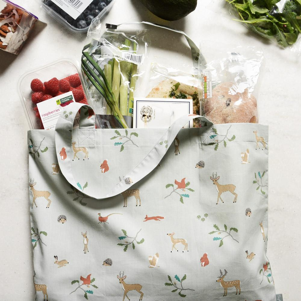 Shopping Bags by Sophie Allport