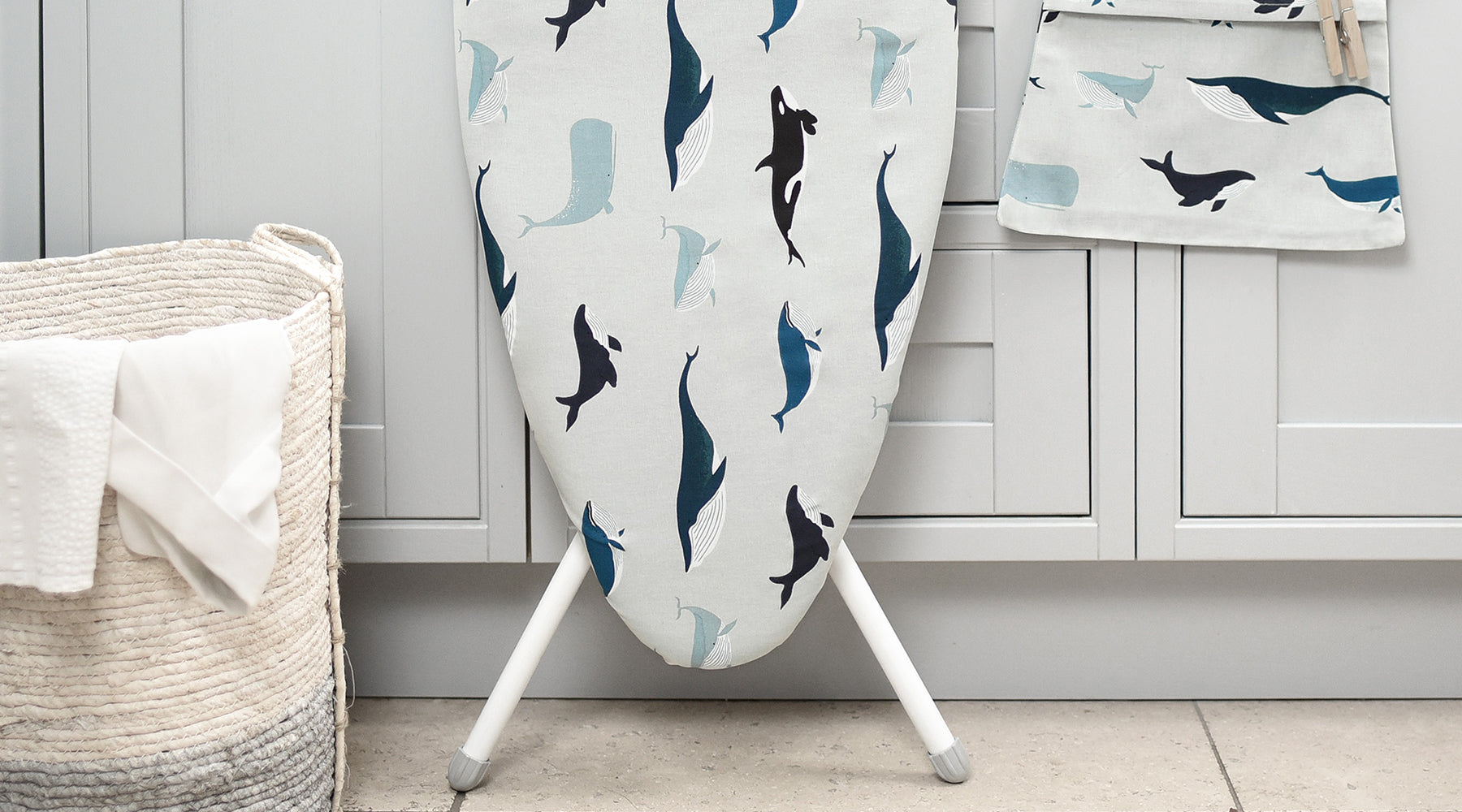 Ironing Board Cover by Sophie Allport