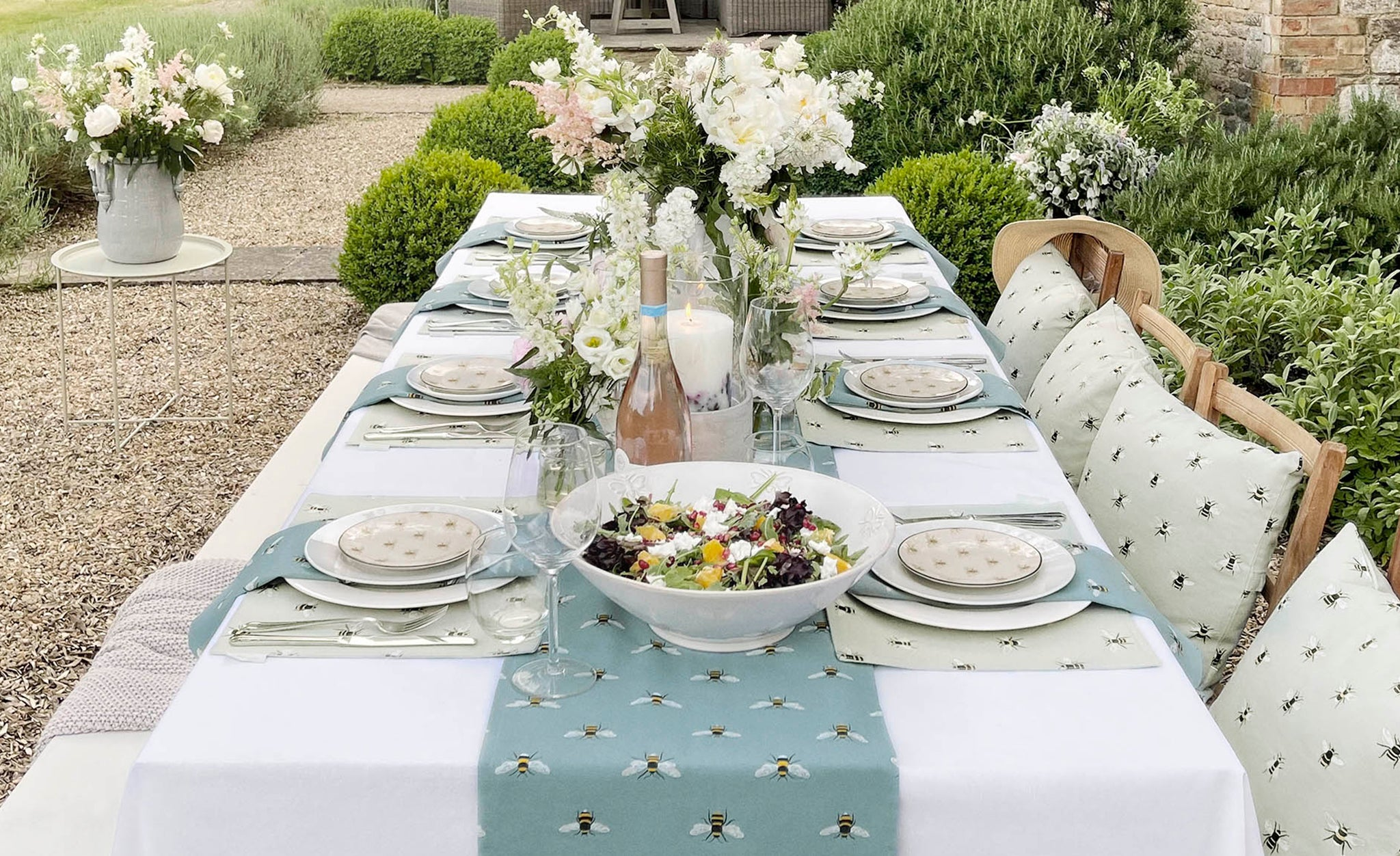 View All Table Setting