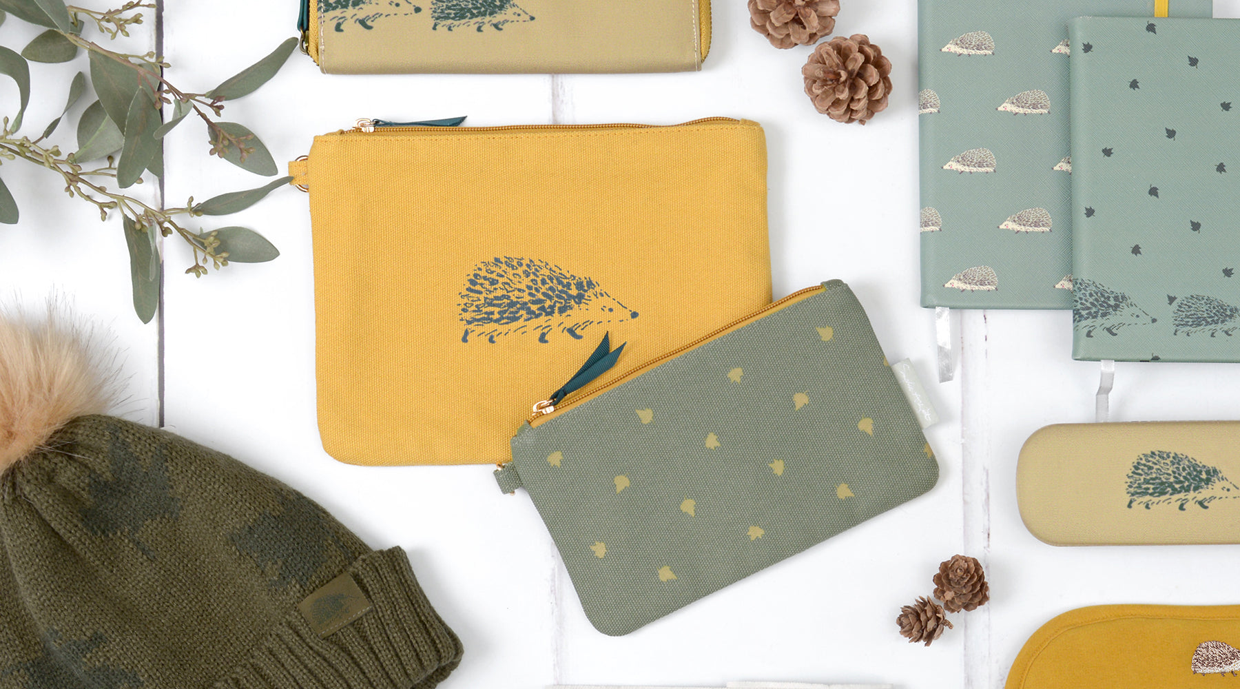 Women's clutch bags and evening bags by Sophie Allport