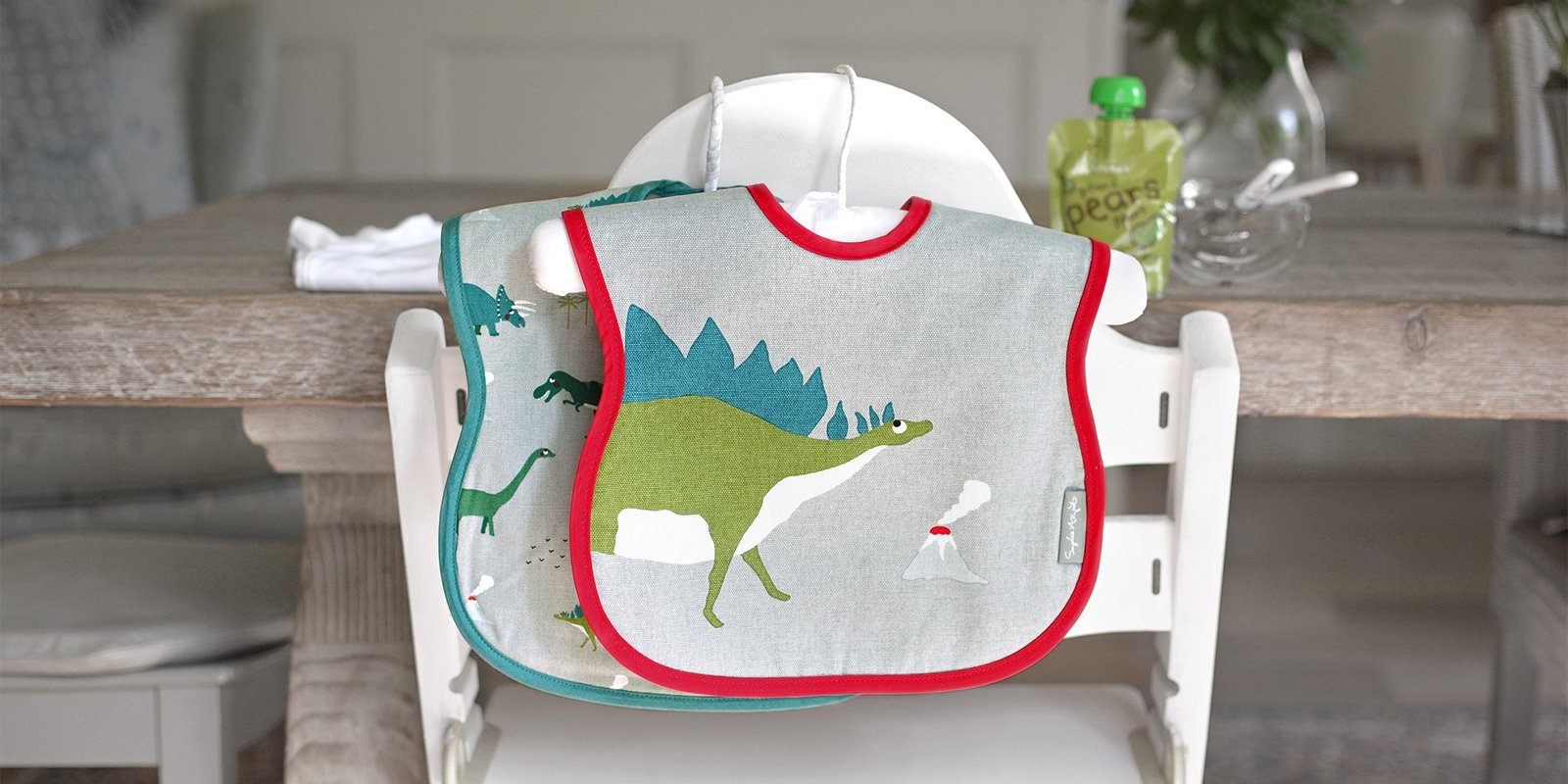 Kids Dinosaurs Accessories and Homewares by Sophie Allport
