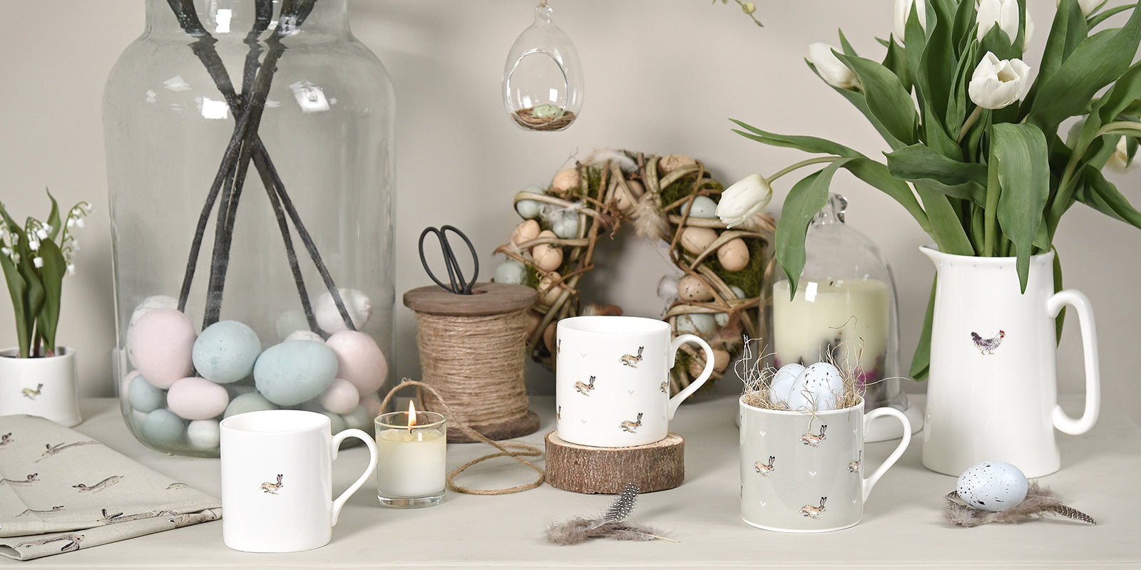 Easter Gifts by Sophie Allport