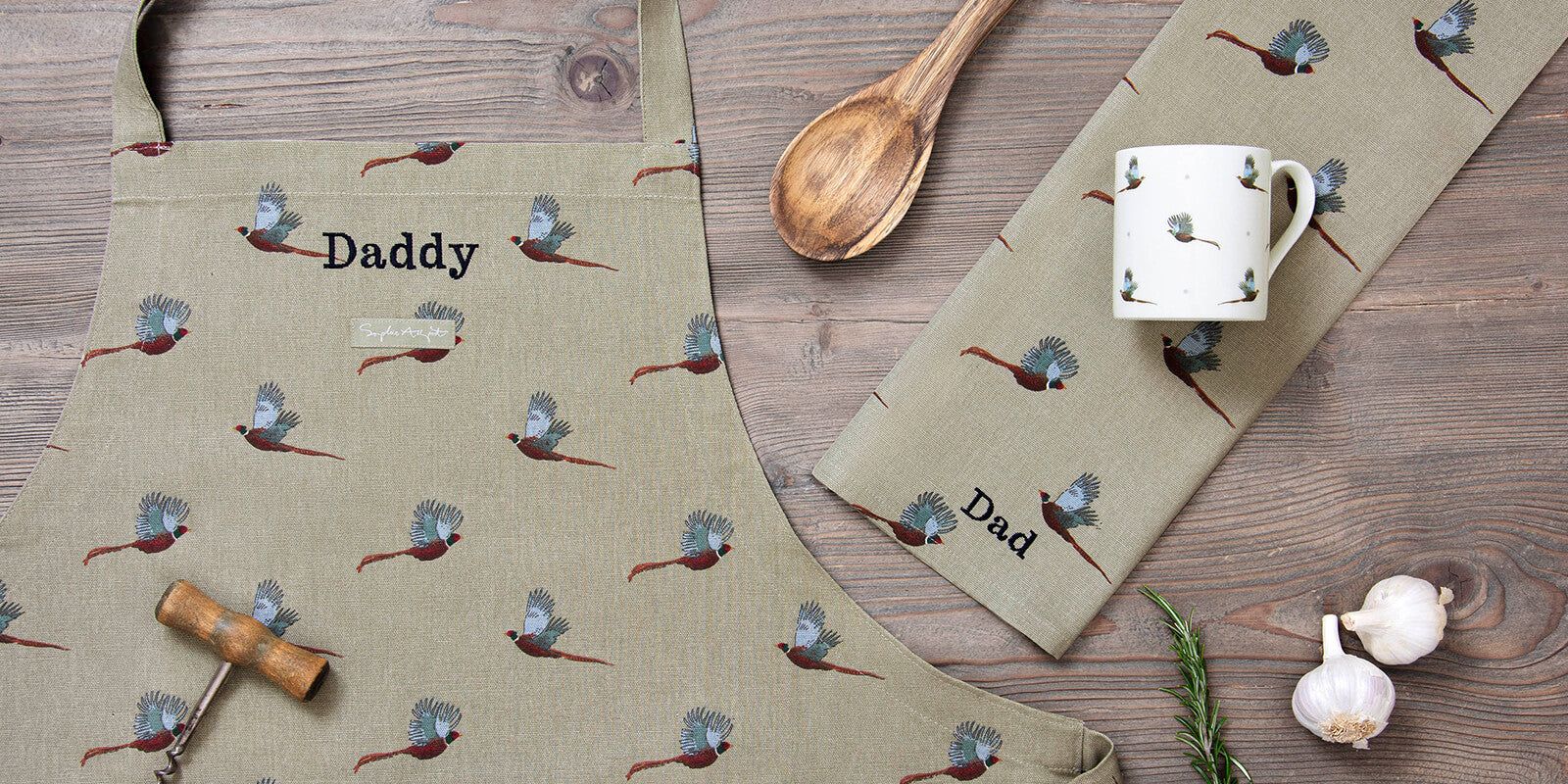 Father's Day gifts 2020 by Sophie Allport