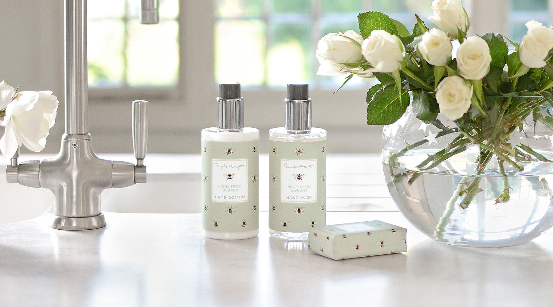 Gifts under £10 from Sophie Allport