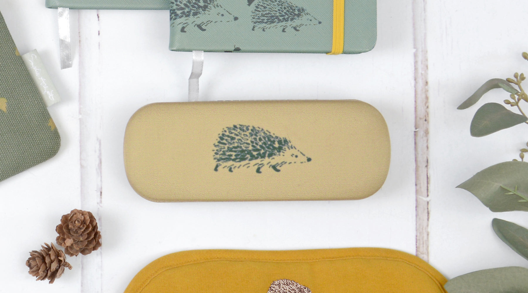Glasses Cases by Sophie Allport